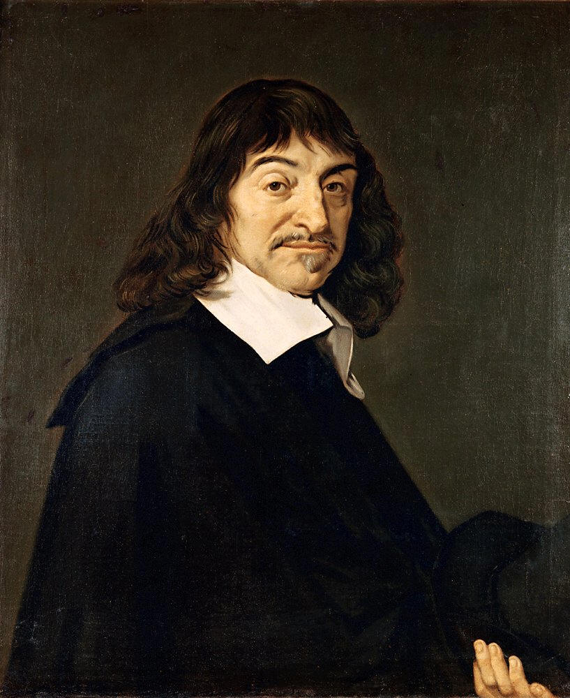 descartes epistemology essay