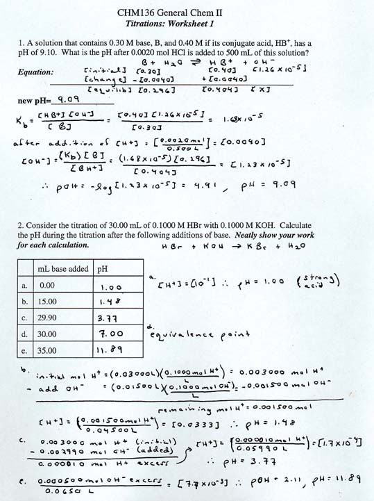 Thermodynamics Worksheet Answers – Thermodynamics Worksheet