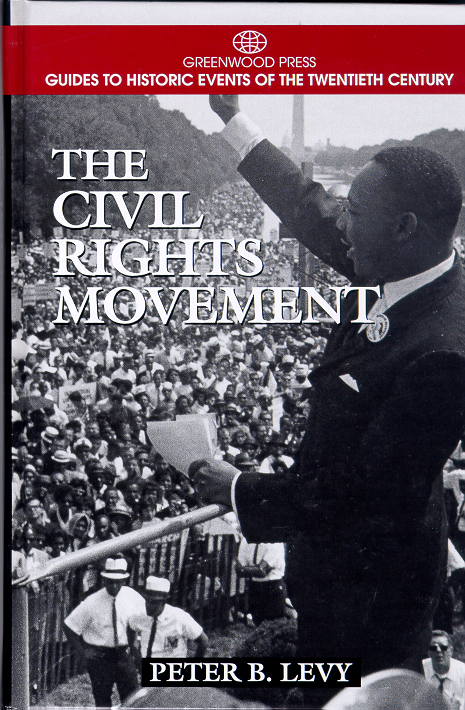 the civil rights movement in america essay